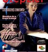 Szépélet magazin